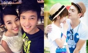 Hot teen Việt 'xê dịch' tình cảm chóng mặt năm 2014