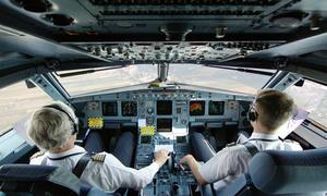 Những điều khó tin trên máy bay khiến bạn giật mình
