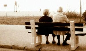 Rồi sẽ có ngày chúng ta già đi