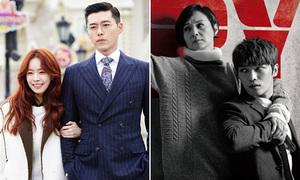 Phim Hàn lên sóng tháng 1 'ngập' các bệnh nhân tâm lý