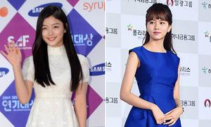 Style thảm đỏ như công chúa của 3 sao nhí xứ Hàn