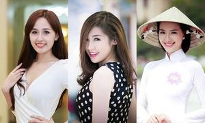 Top 5 trường THPT hội tụ nhiều 'zai xinh gái đẹp' nhất Hà thành