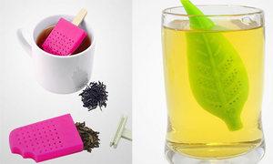Bộ sưu tập dụng cụ lọc trà siêu dễ thương (2)