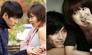 Điểm danh dàn mỹ nữ từng kết đôi cùng Hyun Bin