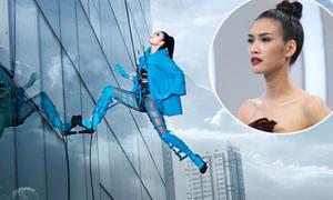 Nguyễn Oanh được gọi lại vào Top 5 sau khi bị loại