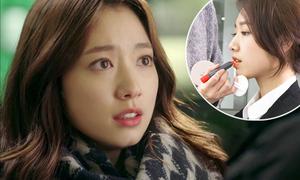 Son giống Park Shin Hye trong 'Pinocchio' khiến teen Hàn mê tít
