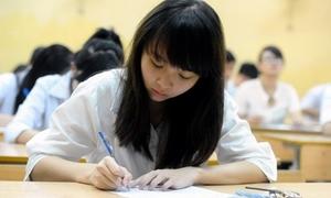 Hà Nội kiểm tra điều kiện tuyển sinh lớp 10 ngoài công lập