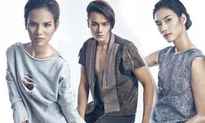 Cân đo khả năng chiến thắng của Top 5 Next Top Việt