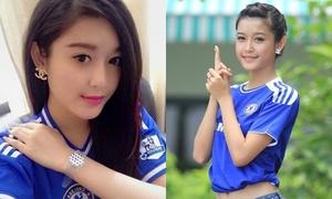 Fanpage hơn 7 triệu like khen ngợi nhan sắc Á hậu Huyền My
