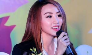 Ngân Khánh bị nghi khả năng hát live, sắp rút lui khỏi Vbiz