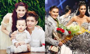 Hot nhất tuần: Quỳnh Anh bỏ nhà đi, Next Top xướng danh 2 quán quân