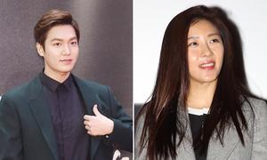 Lee Min Ho lấy lại phong độ, Ha Ji Won lộ dấu hiệu tuổi tác