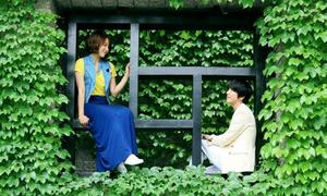 Tớ muốn học trong những ngôi trường long lanh giống phim Hàn
