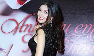 Phạm Thanh Thảo muốn lấy chồng trong năm 2015