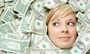 Bạn có phải người coi tiền tài là số một