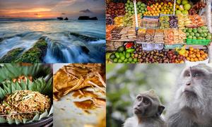 19 lý do khiến bạn thích mê hòn đảo thiên đường Bali