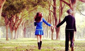 Cử chỉ lãng mạn giúp tình yêu mùa đông không đóng băng