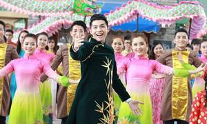 Noo Phước Thịnh muốn bỏ diễn về đón Tết với gia đình