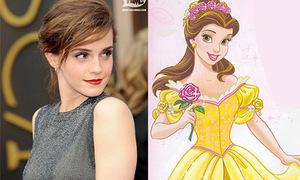 7 lý do Emma Watson là lựa chọn hoàn hảo cho 'Người đẹp và Quái vật'