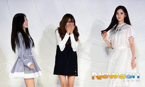 Taetiseo nhí nhảnh làm người mẫu thời trang