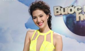 Hot or Not: Linh Sunny tóc quăn tít như tổ quạ