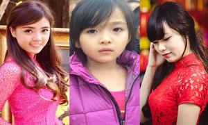 5 'bản sao' đình đám của Hoa hậu Kỳ Duyên