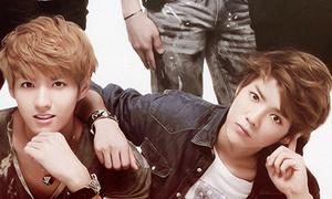 Fan EXO công khai ủng hộ SM kiện ngược Kris, Lu Han
