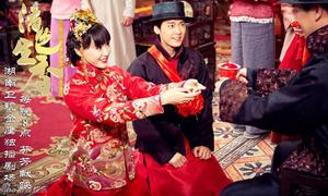 Loạt phim đình đám đổ bộ màn ảnh Trung vào tháng 2