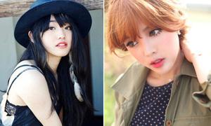 6 nàng ulzzang nổi đình đám giới làm đẹp Hàn Quốc