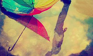Sài Gòn lắm nắng nhiều mưa