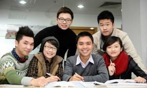 Bí quyết học tiếng Anh để săn học bổng