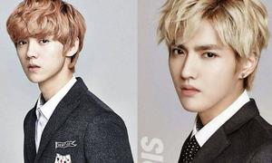 Kris, Lu Han bị hủy tiết mục mừng năm mới, fan nghi ngờ SM