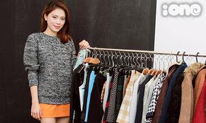 Bộ sưu tập quần áo, phụ kiện đáng thèm của hot girl Linh Rin