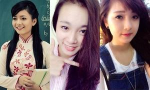 4 cô giáo tuổi Mùi xinh đẹp được trò mến mộ