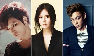 10 sao Kpop là sự lựa chọn hoàn hảo cho vai Ma Cà Rồng