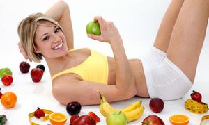 Bí kíp giảm cân siêu dễ cho teen lười