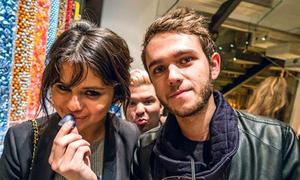 Selena Gomez chuẩn bị đưa bạn trai mới về thăm gia đình