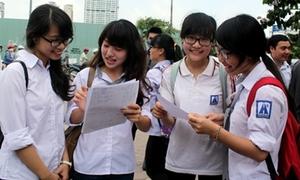 Cách thức đăng ký thi quốc gia 2015 teen cần nhớ