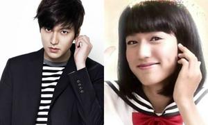 9 mỹ nam Hàn có màn giả gái xuất sắc trên truyền hình