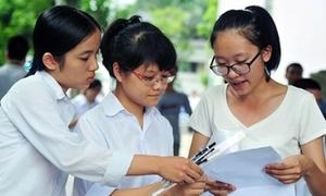 Teen 12 lo lắng về thi tự luận môn Ngoại ngữ
