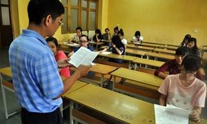 Thi tốt nghiệp môn Ngoại ngữ 2015 sẽ có phần thi viết