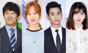 Kim Soo Hyun xác nhận đóng phim mới, hoàn thành đội hình trong mơ