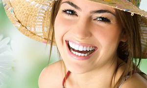 Diệt tận gốc nguyên nhân khiến răng xỉn màu
