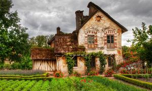 Những ngôi nhà nhỏ đẹp như thơ cho tâm hồn yêu thiên nhiên