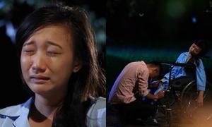 MV 'Giữ em đi' đầy nước mắt sát ngày Valentine Trắng