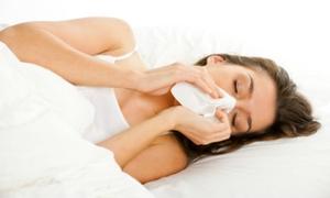 Cẩn trọng viêm nhiễm vùng kín vì trời nồm ẩm