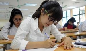 Bộ Giáo dục công bố 38 cụm thi quốc gia