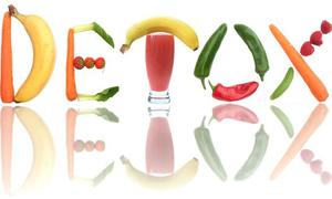 Giảm cân siêu dễ bằng cách thanh lọc cơ thể