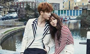Park Shin Hye bị trộm điện thoại, mất nhiều ảnh quý