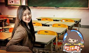 Loạt phim Hàn mới khai thác tối đa những góc tối trong trường học